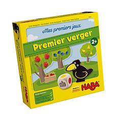Achat Mes premiers jouets Mes premiers jeux - Premier verger