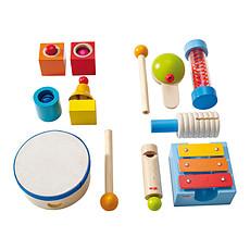 Achat Mes premiers jouets Grand coffret d'éveil musical