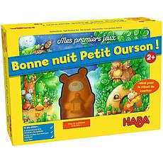 Achat Mes premiers jouets Mes Premiers Jeux - Bonne Nuit Petit Ourson !