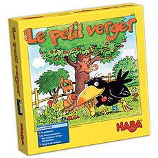 Achat Mes premiers jouets Le Petit Verger