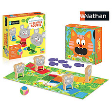 Achat Mes premiers jouets Mon Premier Jeu Les Petites Souris