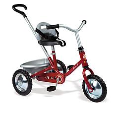 Achat Trotteur & Porteur Tricycle Zooky Classique - rouge