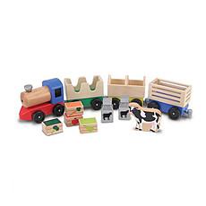 Achat Mes premiers jouets Train Agricole