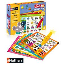 Achat Mes premiers jouets Electro Premiers Jeux