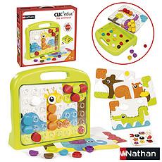 Achat Mes premiers jouets Clic' educ Animaux