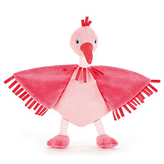 Achat Doudou Flapper Flamingo Soother