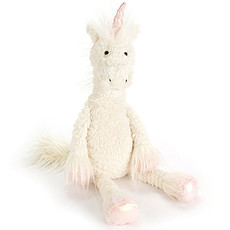 Achat Peluche Dainty Unicorn Medium