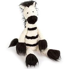 Achat Peluche Dainty Zebra Medium