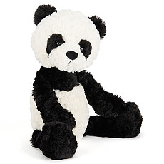 Achat Peluche Mumble Panda Medium