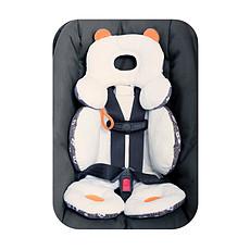 Achat Confort Réducteur de Siège Auto Baby Body Support - Blanc