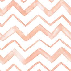 Achat Papier peint Flamingo - Papier Peint - Chevrons Roses