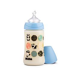 Achat Biberon Biberon 270 ml Panda - Bleu