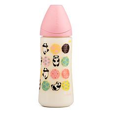 Achat Biberon Biberon 360 ml Panda - Rose