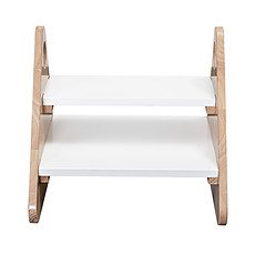 Achat Table & Chaise Tabouret - Blanc