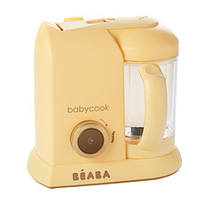 Achat Cuiseur & Mixeur Babycook Edition Limitée YELLOW GOLD