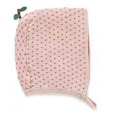 Achat Accessoires Bébé Bonnet Pêches
