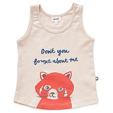 Achat Hauts bébé Top Rose Panda