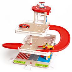 Achat Mes premiers jouets Garage en Bois