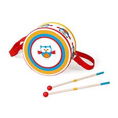 Achat Mes premiers jouets Tambour Lou