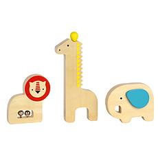 Achat Mes premiers jouets Instruments de Musique Animaux