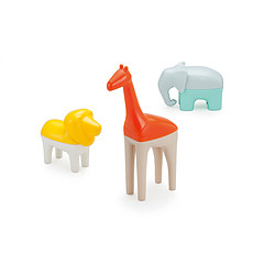 Achat Mes premiers jouets Animaux Mix & Match