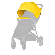 Achat Ombrelle et protection Canopy Pack - Sunshine Yellow