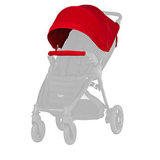 Achat Ombrelle et protection Canopy Pack - Flame Red