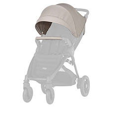 Achat Ombrelle et protection Canopy Pack - Sand Beige