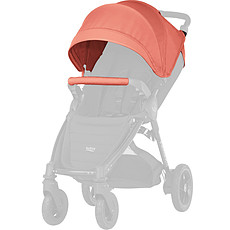 Achat Ombrelle et protection Canopy Pack - Coral Peach