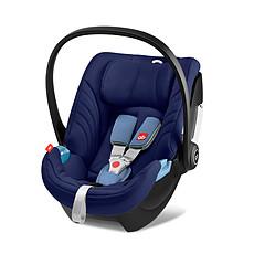 Achat Siège auto et coque Siège Auto Artio Groupe 0+ - Sapphire Blue