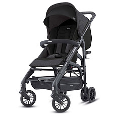 Achat Poussette canne Poussette Canne Zippy Light - Volcano Black