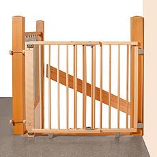 Achat Barrière de sécurité Barrière de Sécurité pour Escalier - Bois