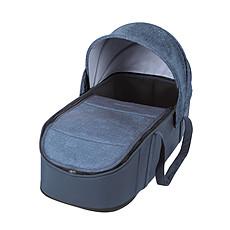 Achat Accessoires poussette Nacelle Laika - Nomad Blue