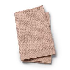 Achat Linge de lit Couverture Point Mousse - Powder Pink