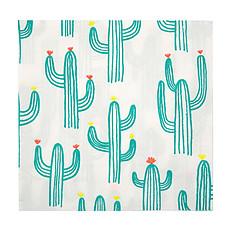 Achat Anniversaire & Fête Grandes Serviettes de Table Cactus
