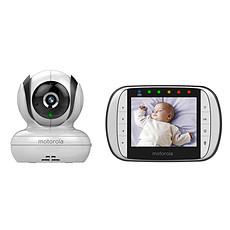 Achat Écoute bébé Babyphone video MBP36SC