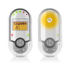 Achat Écoute bébé Babyphone Audio Motorola MBP16