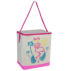 Achat Sac isotherme Lunch Bag California Cool Rose