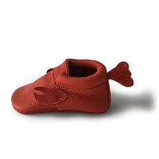 Achat Chaussons & Chaussures Mocassins Homard & Jesus sauvage