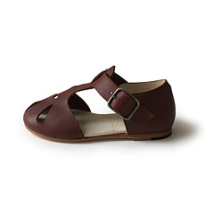 Achat Chaussons & Chaussures Sara Salomé - Marron