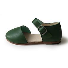 Achat Chaussons & Chaussures Sara Salomé - Vert