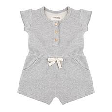 Achat Robe & Combinaison Combishort Gris - 9/12 mois