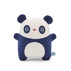 Achat Peluche Peluche Ricebamboo - Panda Bleu
