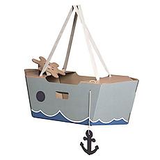 Achat Mes premiers jouets Tody Boat Bleu