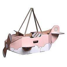 Achat Mes premiers jouets Tody Plane Rose