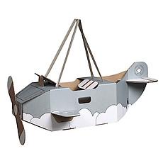 Achat Mes premiers jouets Tody Plane Vert