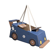 Achat Mes premiers jouets Tody Car Bleu