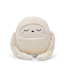 Achat Peluche Peluche Riceslow - White Sloth