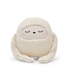 Achat Peluche Peluche Riceslow - White Sloth