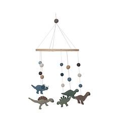 Achat Mobile Mobile en Crochet - Dino